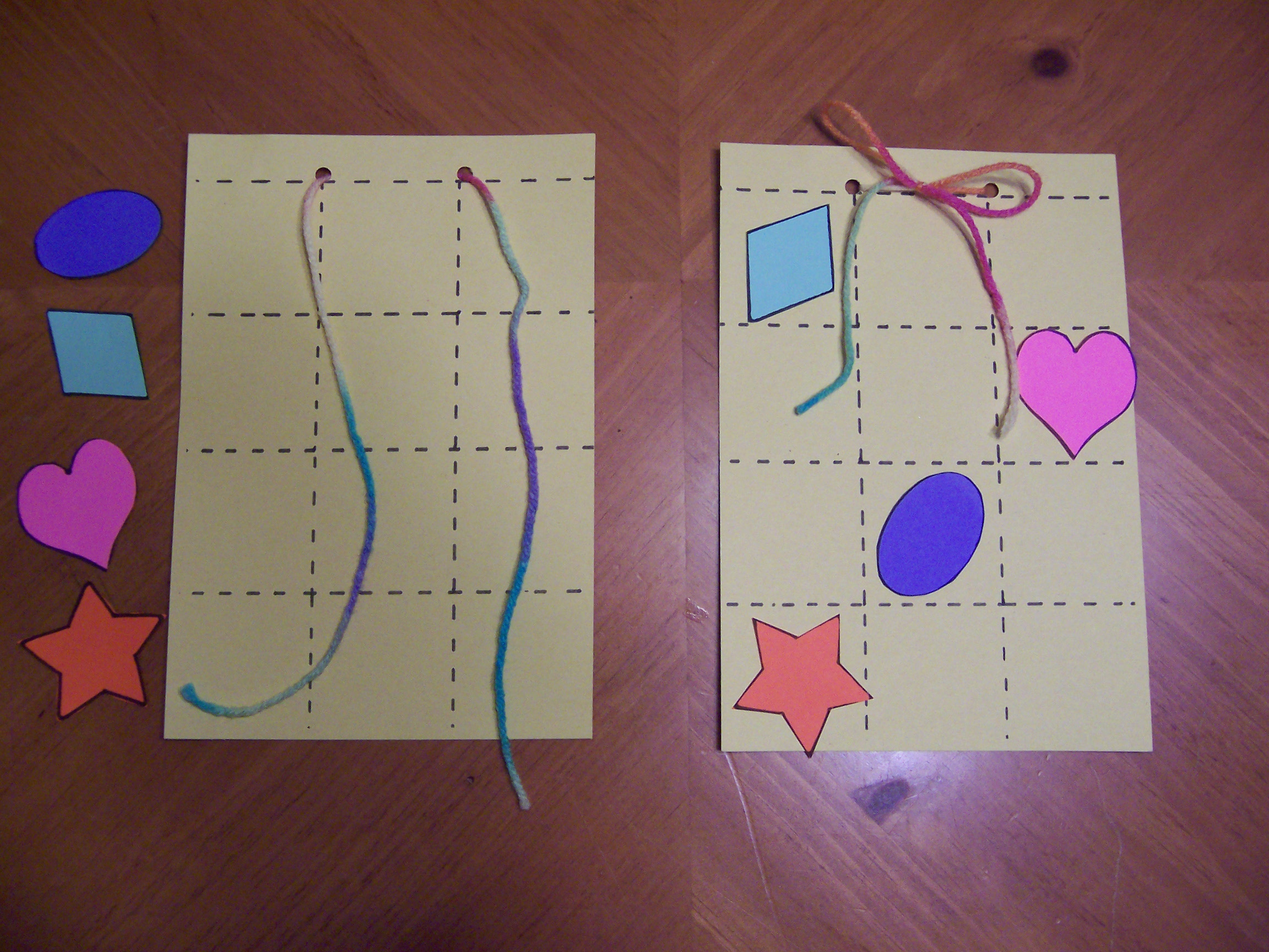 Quilt Craft For Kids Recipes For Reading