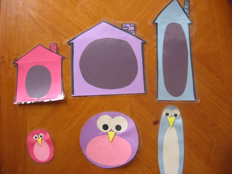 woodworking plans owl house